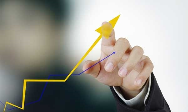 在线学习系统对企业的收入
